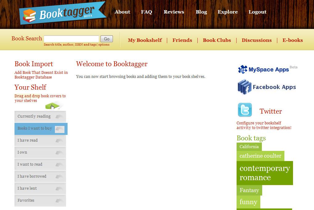booktagger