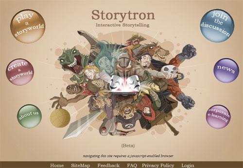 storytron
