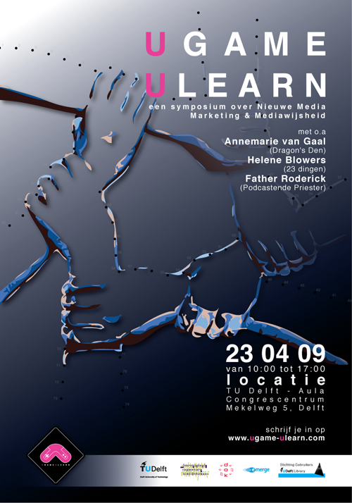 UGame - ULearn - symposium poster