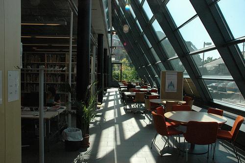 Learning Centre Minerva