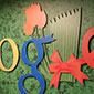 op bezoek bij Google Amsterdam